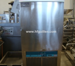 COOLING SYSTEM FOR PLATES