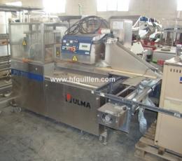 FLOW PACK ULMA PV-350 LSHIX