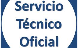 Servicios Técnicos oficiales
