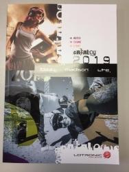 CATALOGO LOTRONIC 2019