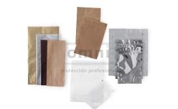 Bolsas de aluminio para embalaje anticorrosivo y antiestático