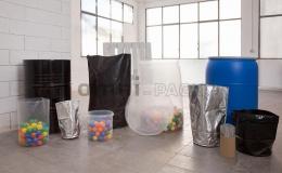 Bolsas y fundas para bidones y cubos