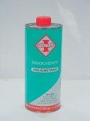 Disolvente de poliuretano