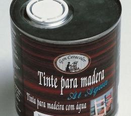 Tinte al Agua 750 ml