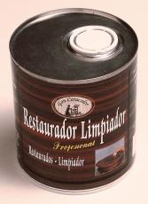 Restaurador limpiador 750 ml