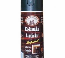 RESTAURADOR LIMPIADOR