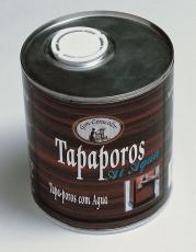 TAPAPOROS AL AGUA LATA DE 750 ML