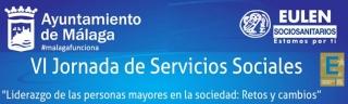 Jornada de Liderazgo de personas mayores en Málaga