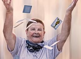 10 estereotipos de las personas mayores
