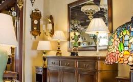 Muebles a medida y lámparas