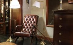 Comprar muebles clásicos en Barcelona