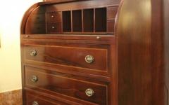 Restaurar muebles antiguos en Barcelona