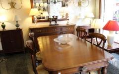 Restauración de muebles en Barcelona