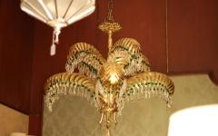 Restaurar lámparas en Barcelona