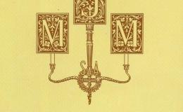 Logotipo de Lámparas Martí tienda de lámparas en Barcelona