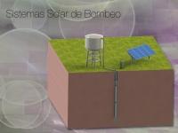 Sistemas Solar de Bombeo