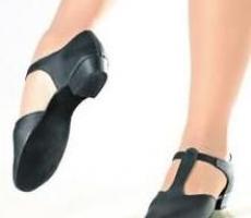 Sandalia de profesora
