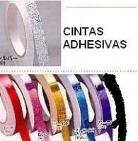 CINTAS ADHESIVAS