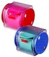 Enrollador de cintas