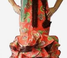 Vestidos Tirante Ancho
