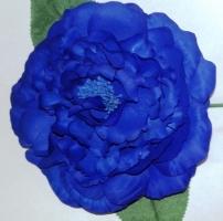 Flor Grande Azulón
