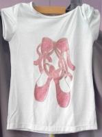 Camiseta zapatillas