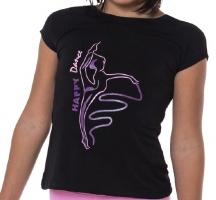 Camiseta Gimnasia ARO