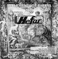Suplemento de España 2010