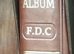 Álbum de Multicoleccion 4 Anillas Grande 285X310