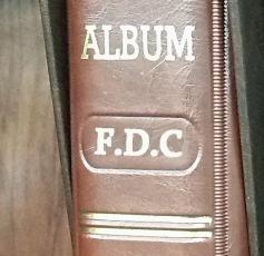 Albumes de Multicoleccion 4 Anillas Grande 285X310
