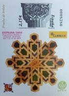 PRUEBA OFICIAL DE ARTISTA 2004 EXFILNA 2003...