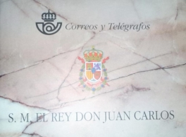 1998 CARNET PRESTIGIO REY