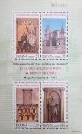 PRUEBA OFICIAL DE COLOR 1997 LAS EDADES DEL HOMBRE