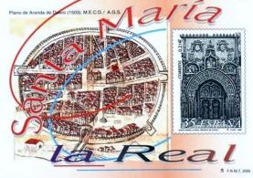 PRUEBA OFICIAL DE COLOR 2000 SANTA MARIA LA REAL