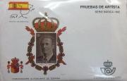 PRUEBAS OFICIALES DE CORREOS