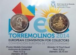 Monedas Españolas.