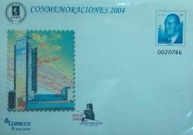 EXFILNA 2004. VALLADOLID