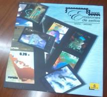 Libro de Sellos de Correos 2005