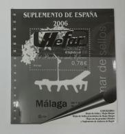Suplemento de España 2006 sin protectores