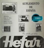 Suplemento de España 1993