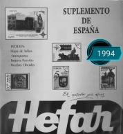 Suplemento de España 1994