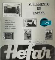 Suplemento de España 1995