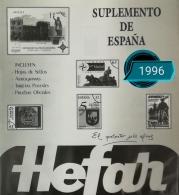 Suplemento de España 1996