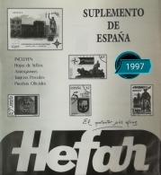 Suplemento de España 1997