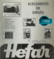 Suplemento de España 1998
