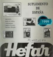 Suplemento de España 1999