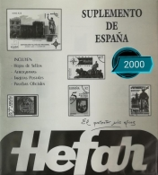 Suplemento de España 2000