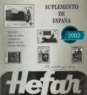 Suplemento de España 2002