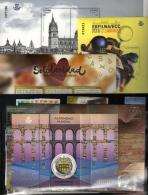 Sellos de España 2016