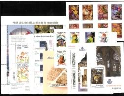 Sellos de España 2005